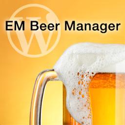 EM Beer Manager